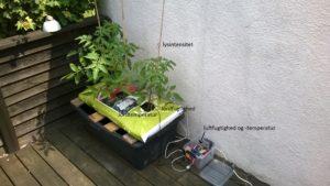 klimastation